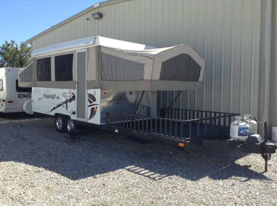 Flagstaff Hw 31 Scth Rvs For Sale