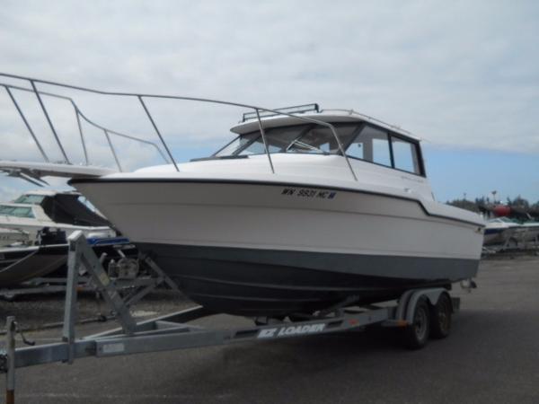 Bayliner Trophy 2359 Boats for sale