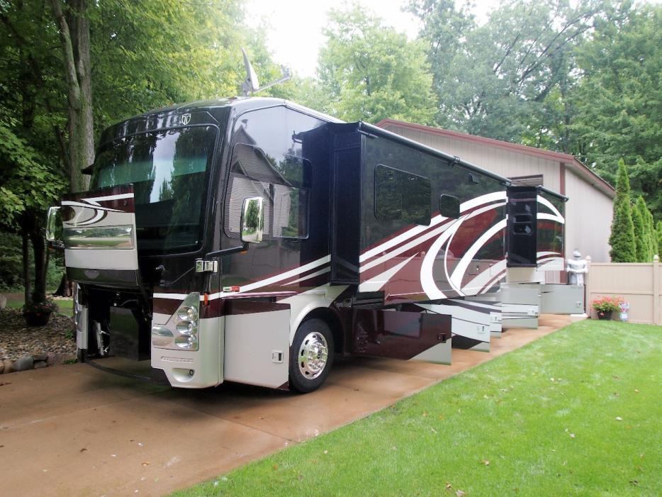 2014 thor motor coach tuscany rvs for sale for Thor motor coach tuscany
