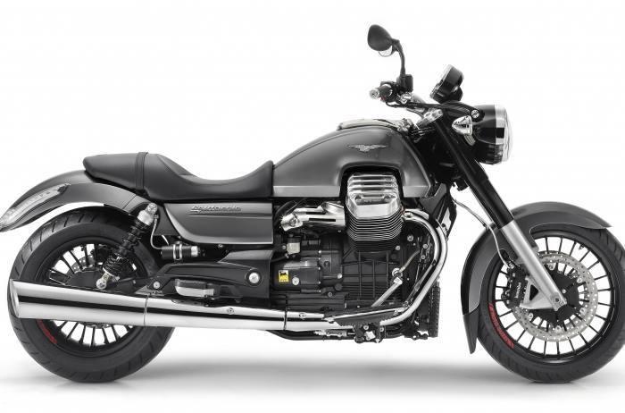 2014 Moto Guzzi CALIFORNIA 1400 CUST