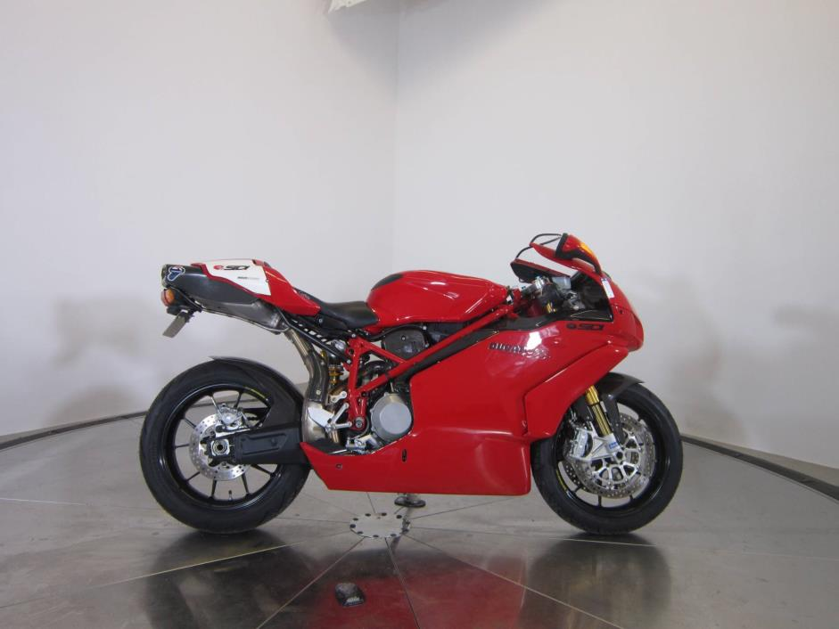 2006 Ducati 999 R Motorcycles for sale