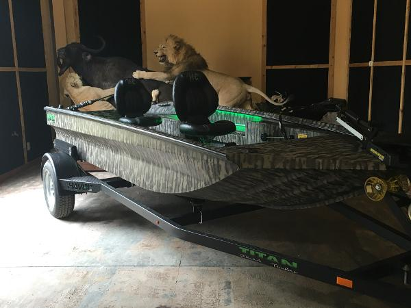 Stick Steer Boats for sale