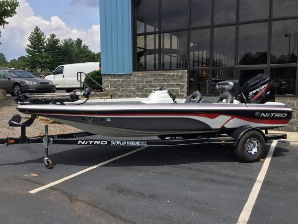 Nitro 591 Sc Boats For Sale