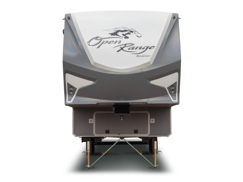 2017 Open Range Rv Roamer Fifth Wheel RF430RLS