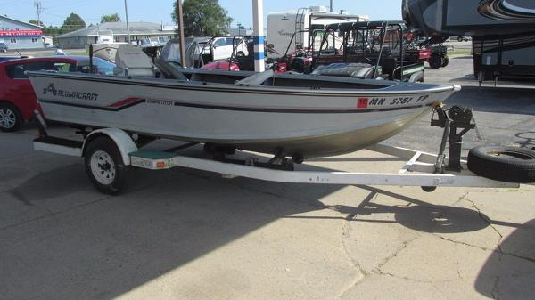 Aluminum fishing boats for sale in long prairie minnesota for Fishing boats for sale mn