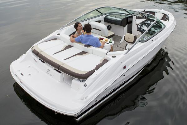 2016 Regal 2000 ES Bowrider