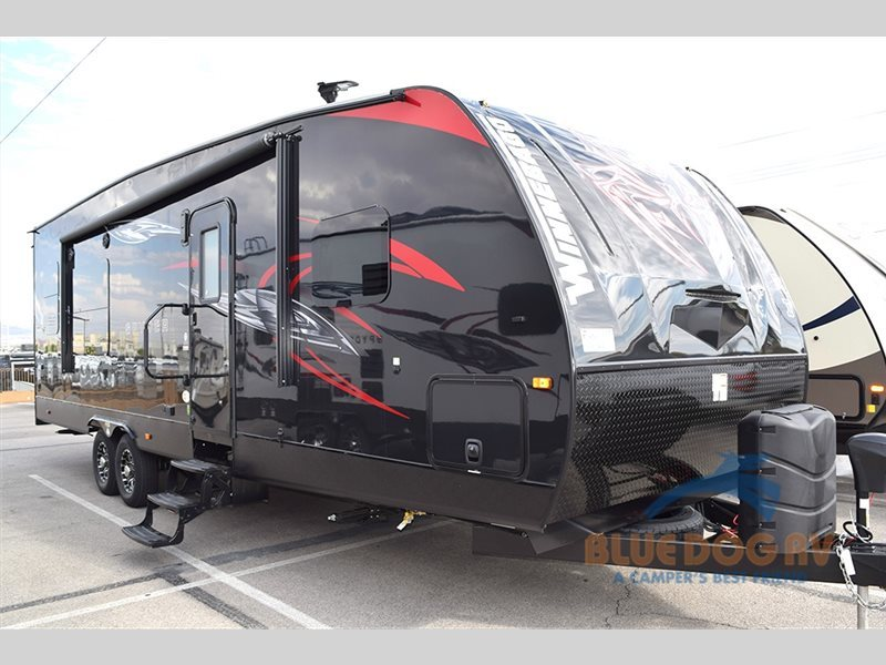 2017 Winnebago Industries Towables Spyder 28SC