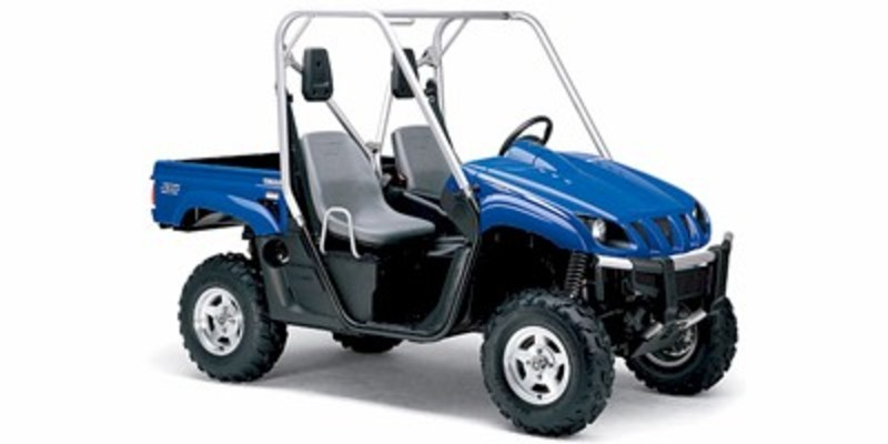 Yamaha rhino 660 auto 4x4 special edition motorcycles for sale for 2007 yamaha rhino 660 blue book value