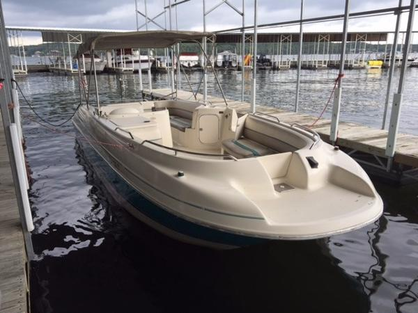 1996 Bayliner 2659 Rendesvous