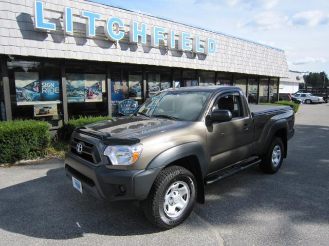 toyota tacoma cars for sale in connecticut. Black Bedroom Furniture Sets. Home Design Ideas