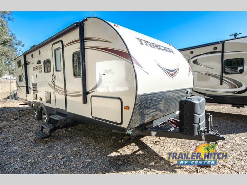 2017 Prime Time Rv Tracer Air 270AIR
