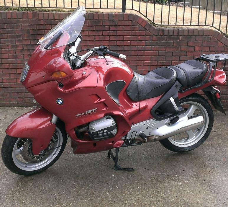 Bmw R1100 Rt Motorcycles For Sale In Alabama