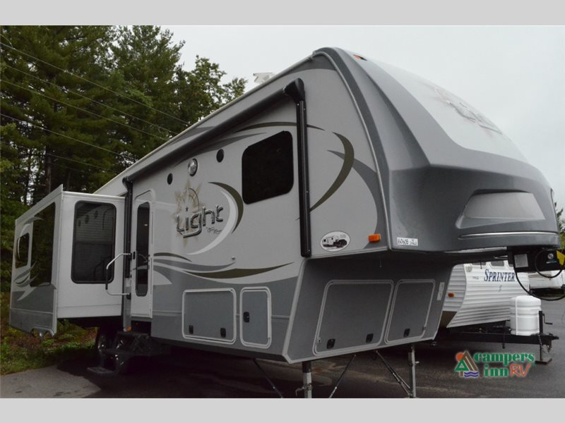2015 Open Range Rv Light LF319RLS