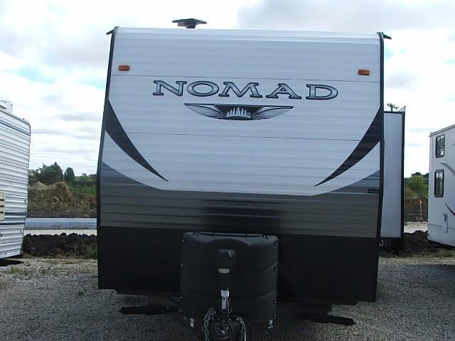 2015 Skyline Nomad 269RK