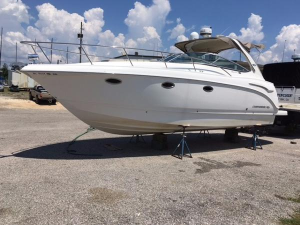2008 Chaparral Signature 330