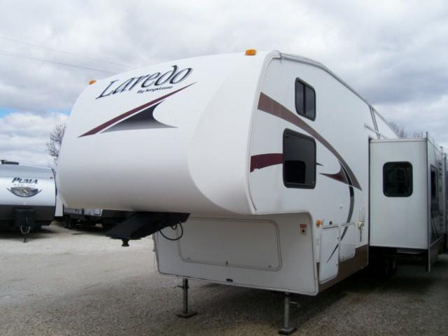 2007 Keystone Laredo Fifth Wheel Rvs For Sale