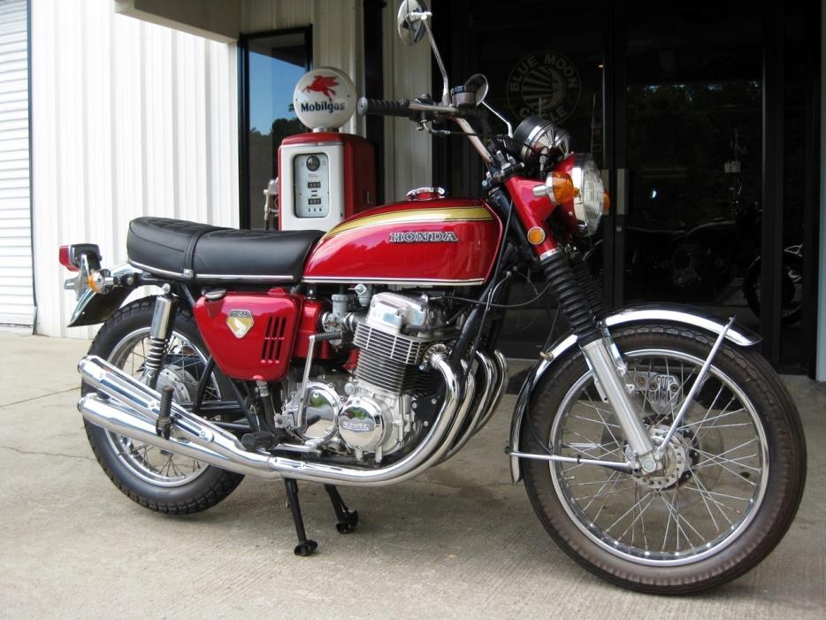 2015 Suzuki 750