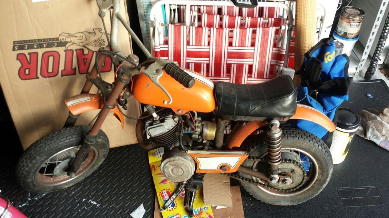 Indian Motorcycle Fairing Mount Garage Door Opener