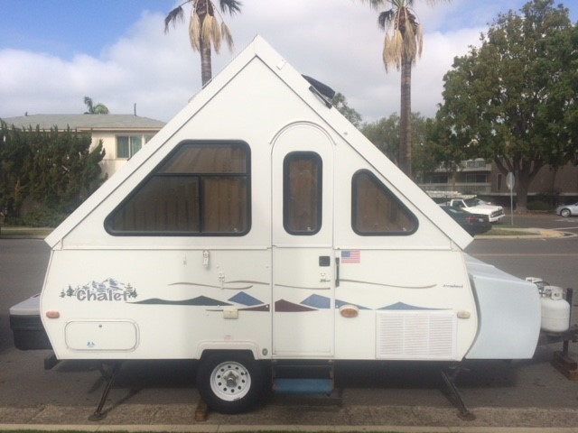 Chalet Rv A Frame RVs for sale