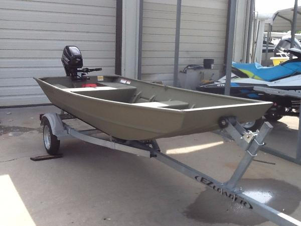 Lowe 1236 boats for sale in south carolina for Boat motors for sale in sc