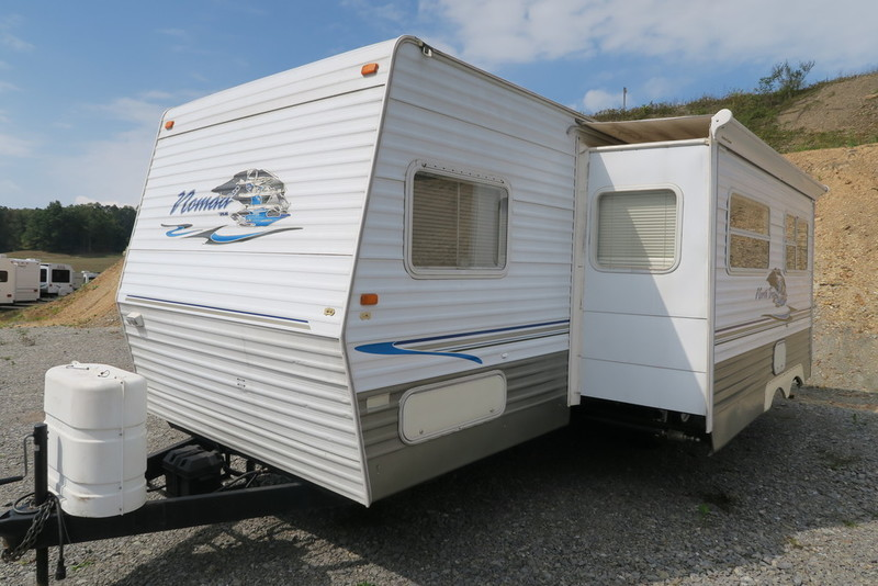 2004 Nomad North Trail 2680