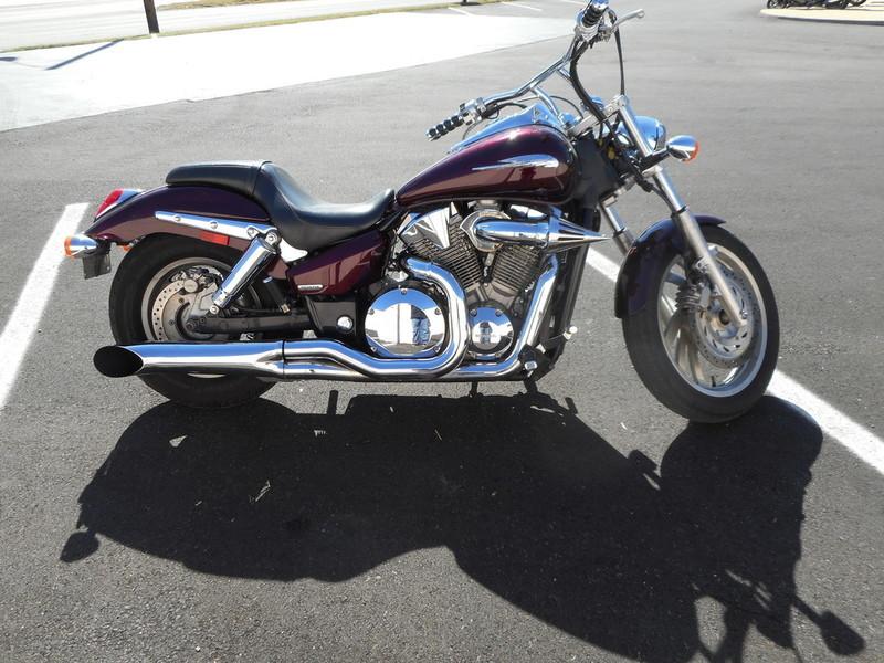 honda vtx1300c motorcycles for sale in louisville kentucky. Black Bedroom Furniture Sets. Home Design Ideas