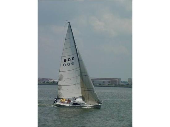 1986 Martin Boats 242