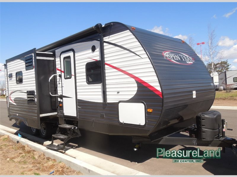 2016 Dutchmen Rv Aspen Trail 2730RBS