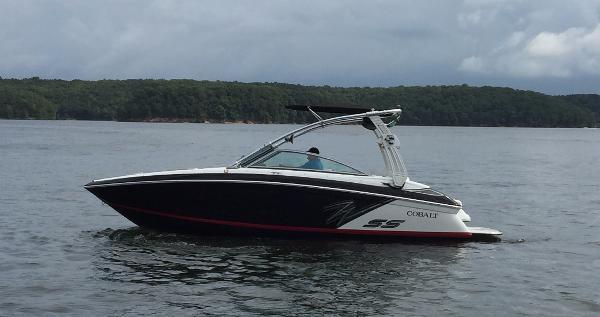 2010 Cobalt 242 WSS