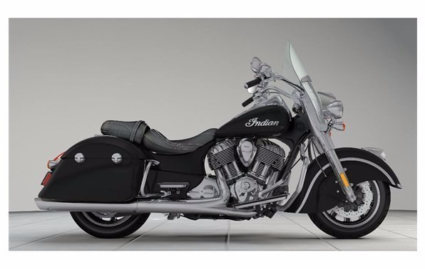 2017 Indian Motorcycle Chieftain