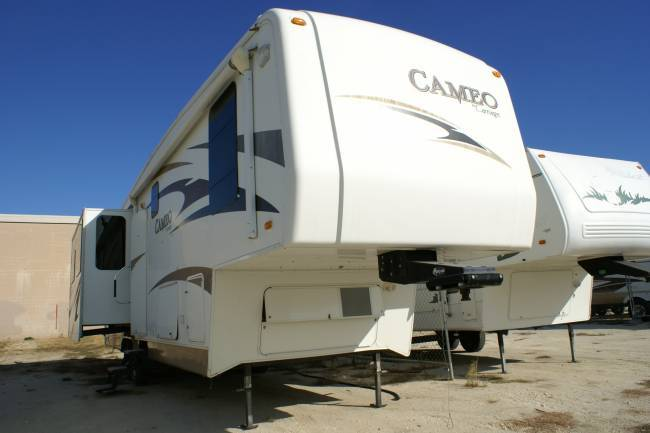 2008 Carriage Cameo F35SB3