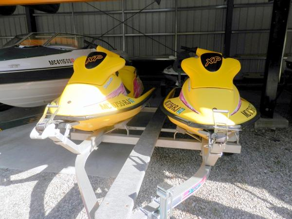 Sea Doo Xp Watercraft Boats For Sale