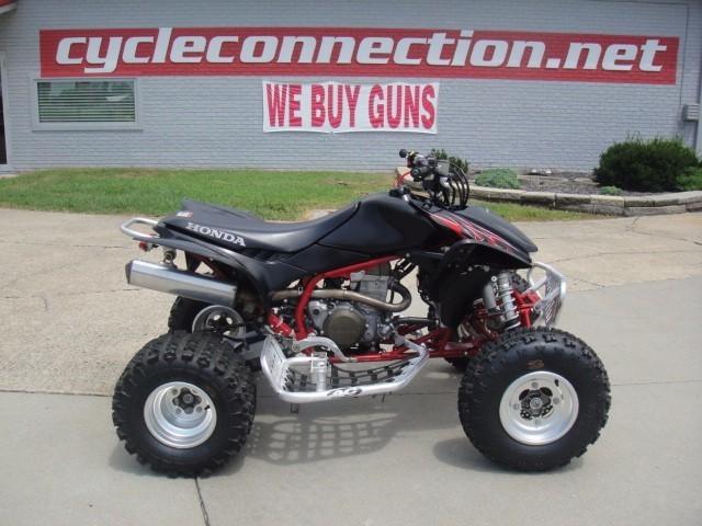 Honda Trx 450er Motorcycles For Sale In Illinois