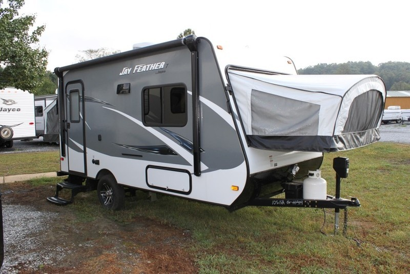 Jayco Jay Feather Rvs For Sale In Hendersonville North