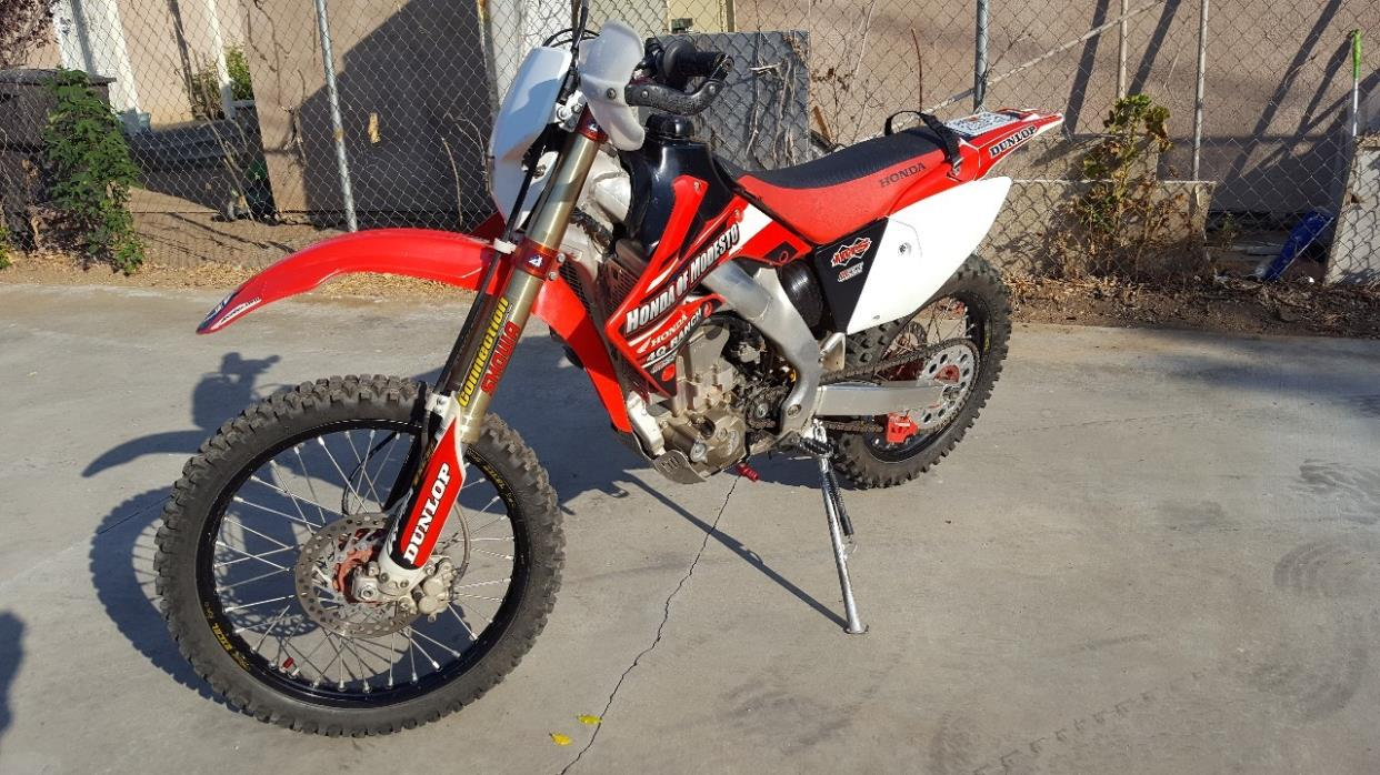 Crf 100 2003 Motorcycles For Sale