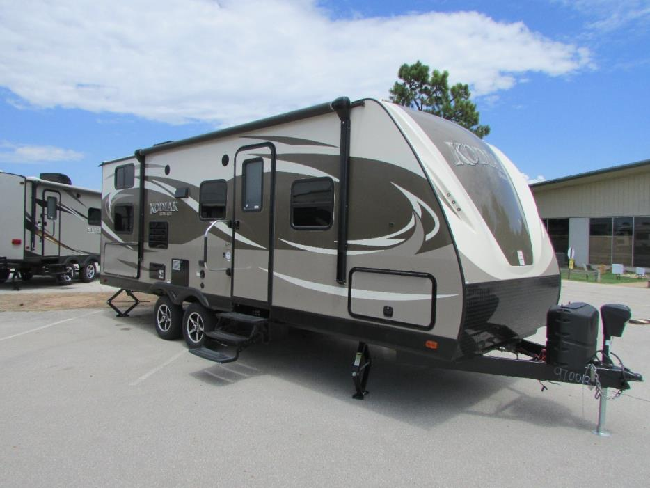 Travel Trailers For Sale In Oklahoma