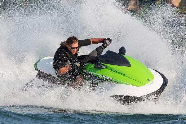 2016 Yamaha Waverunner FZS