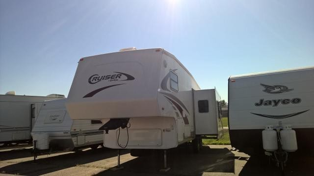 2007 Crossroads Rv CRUISER 27 RL