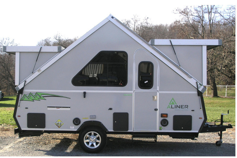 A Liner Expedition Rvs For Sale
