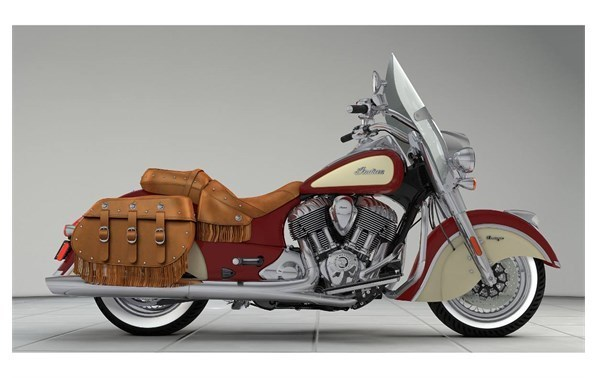 2017 Indian Motorcycle Chief Vintage
