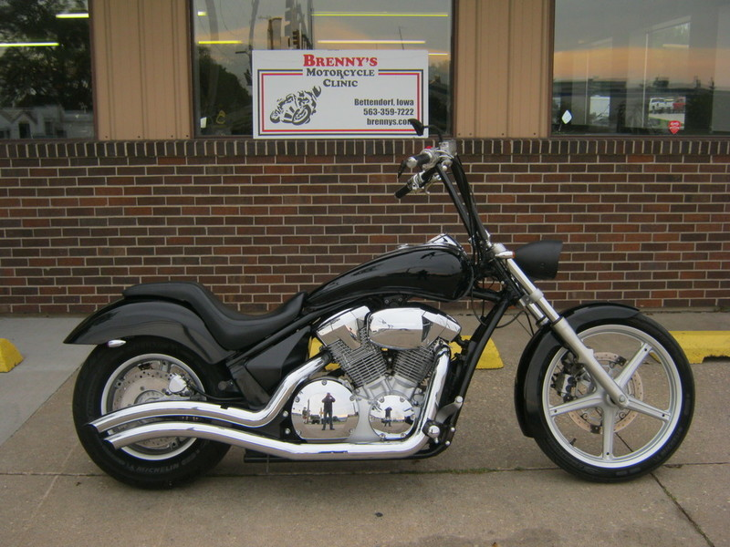 2014 Honda Sabre Motorcycles For Sale