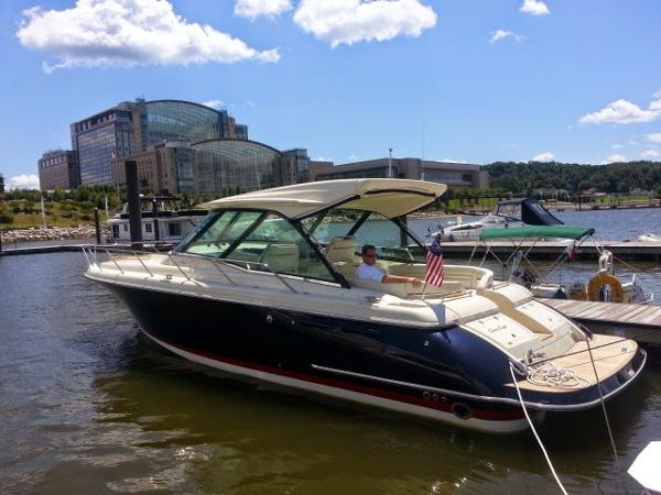 2014 Chris-Craft Corsair 36 Hardtop