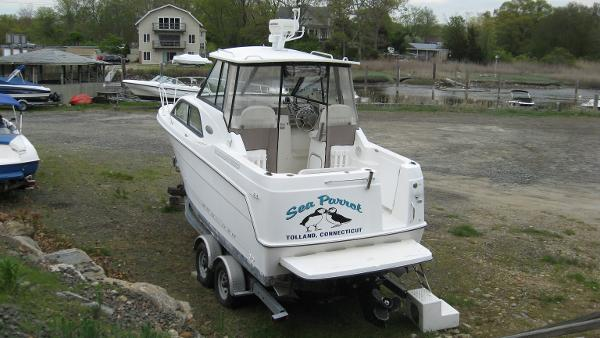 2001 bayliner cuddy cabin boats for sale. Black Bedroom Furniture Sets. Home Design Ideas