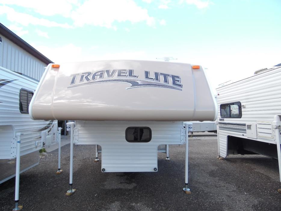 2017 Travel Lite 960RX