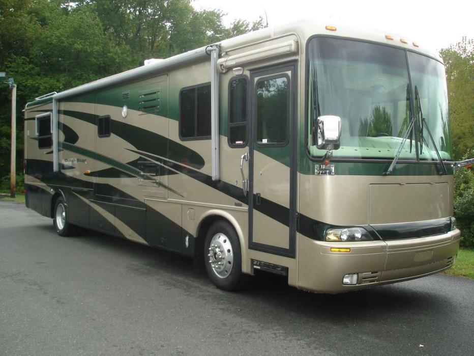 2003 Newmar Dutch Star 3802