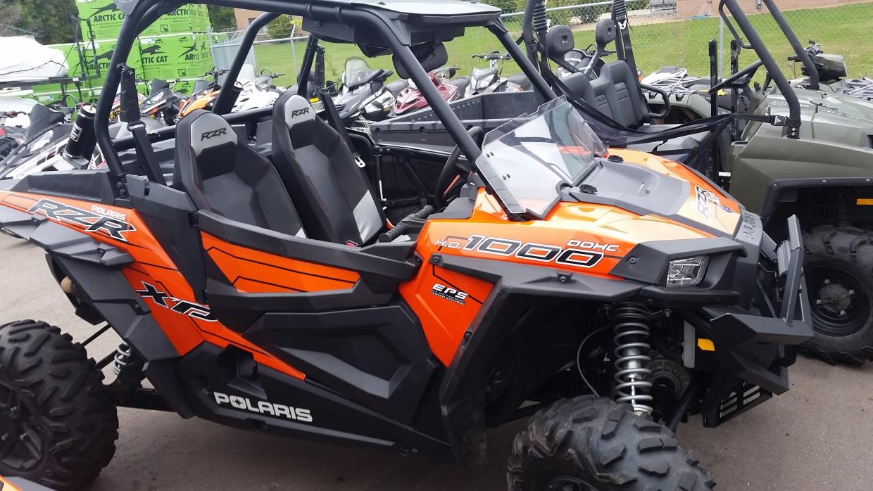 Polaris Razor 1000 Xp motorcycles for sale