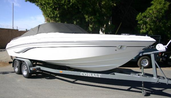 1993 Cobalt 222