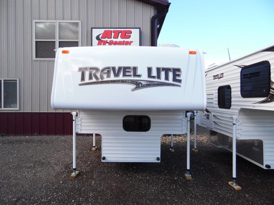 2017 Travel Lite 625SL