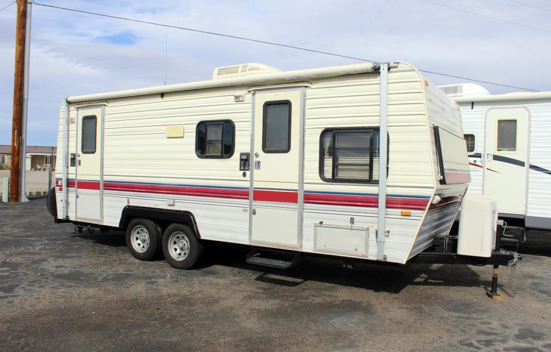 Travel Trailers For Sale Sacramento >> 1990 Travel Trailer Vehicles For Sale