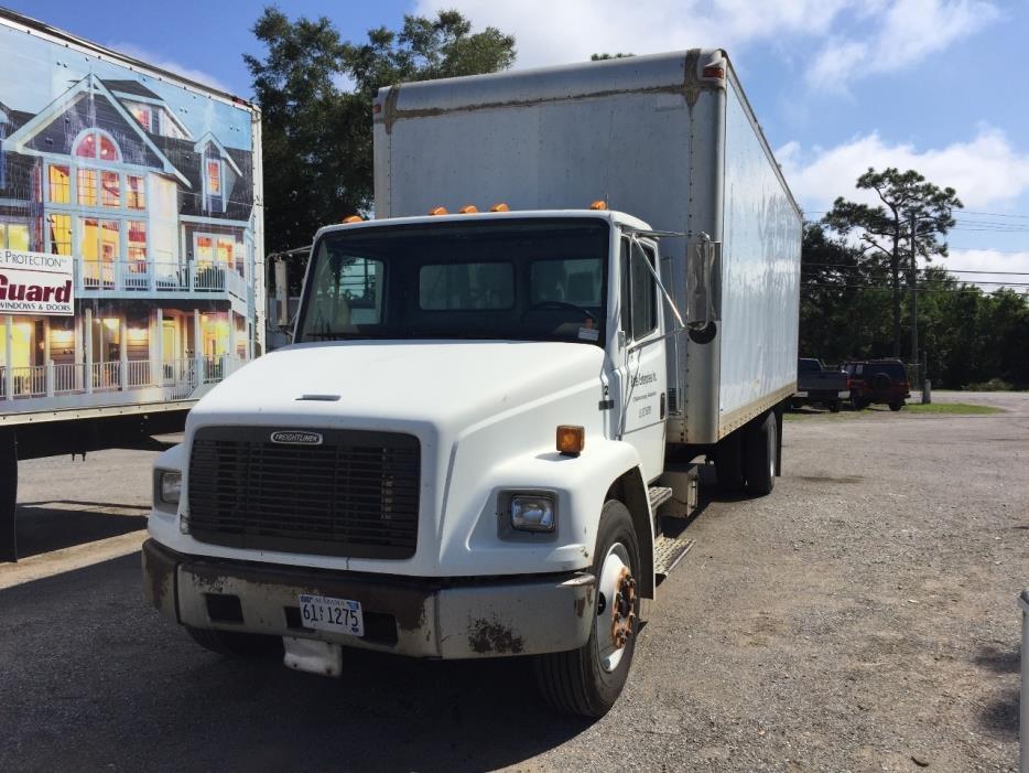 [ZSVE_7041]  Freightliner Fl 60 cars for sale in Florida | 1997 Freightliner Fl60 Fuse Box |  | SmartMotorGuide.com